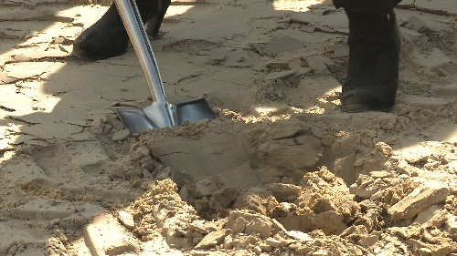 Video: Groundbreaking Ceremony at the new location (Short Version)